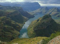 montagne Afrique du Sud1 Afrique du Sud Johannesbourg Voyage en Afrique du Sud