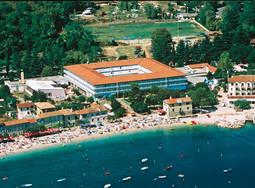 Hotel Marina Croatie Pula   Voyage en Croatie