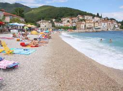 Moscenicka Draga Croatie Pula   Voyage en Croatie